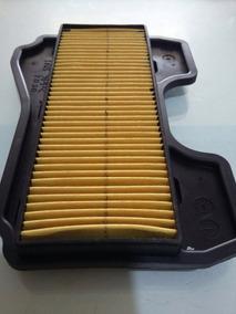 Filtro Ar Crypton 115 Danixx Cod 004299