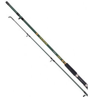 Blue Fox Tolten 195 Caña Pesca Spinning 1.95 M