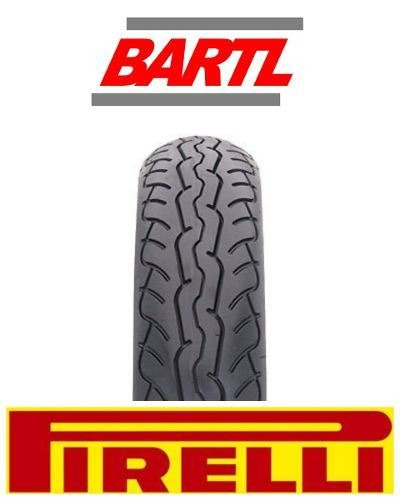 Cubierta Moto 130/90-16 Pirelli Route 66 Custom