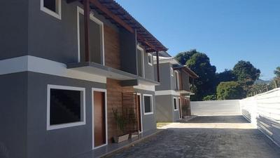 Casa Em Itaipuaçu, Maricá/rj De 85m² 2 Quartos À Venda Por R$ 205.000,00 - Ca243543