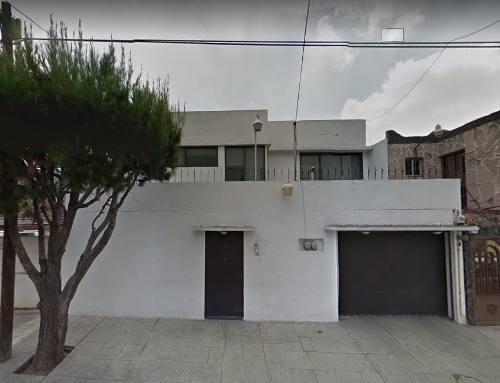 Casa En Venta G.a.m. Cdmx
