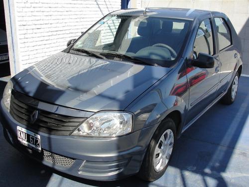 Renault Logan Expression 1,6 Año 2011 Excelente Estado