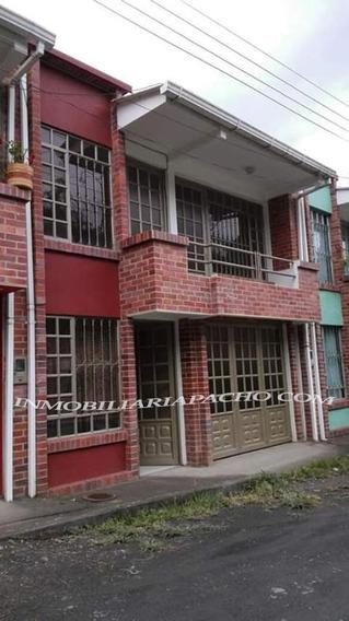 Vendo Casa Urbana En Pacho Cundinamarca