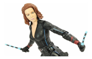 Black Widow Age Of Ultron Marvel Select Loose