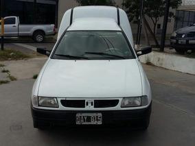 Seat Inca 1.9 Sdi 2001