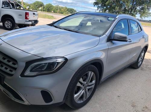 Mercedes Gla 200 2018