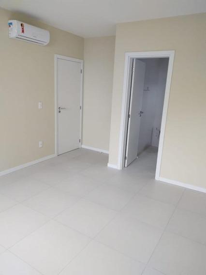 Apartamento Em Trindade, Florianópolis/sc De 75m² 2 Quartos Para Locação R$ 2.470,00/mes - Ap351761
