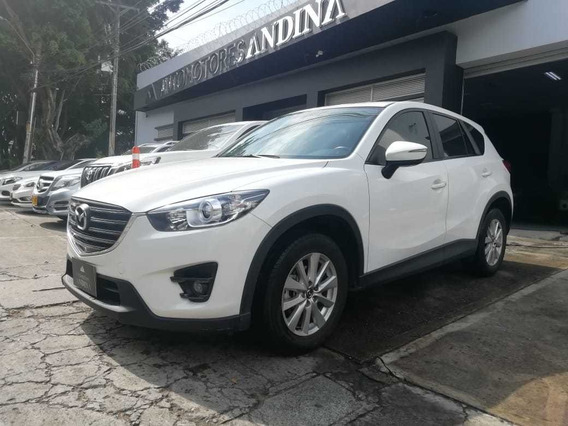 Mazda Cx-5 Touring Aut Secuencial 2016 2.0 Fwd (156)