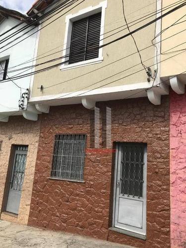 Sobrado À Venda, 80 M² Por R$ 345.000,00 - Mooca (zona Leste) - São Paulo/sp - So1525