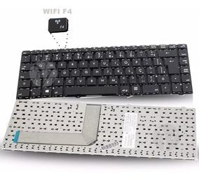 Teclado Notebook Philco 14i 14l W7510 Cce Wm545b