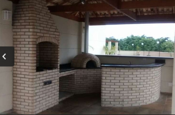 Apartamento, 2 Quartos, 2 Banheiros, Residencial San Marco