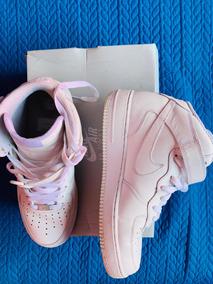 Nike Air Force 1 White Talla Us 9 (42)