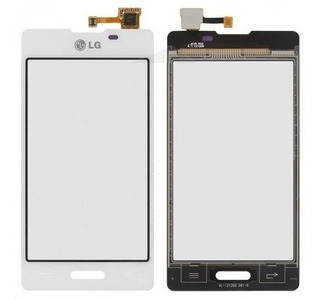 Touch Pantalla Tactil Vidrio LG L5 2 Optimus E451