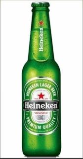 Cerveza Heineken Porrón 330 Ml - Venta Por Mayor Y Menor
