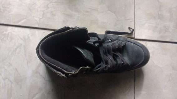 Vendo Zapatillas Stones Botitas, Numero 40, Impecables