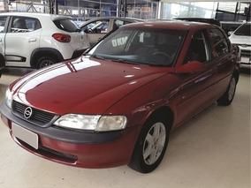 Chevrolet Vectra Gls 2.0 Vermelho