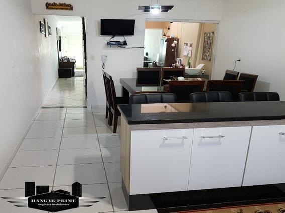 Casa A Venda Bairro Itaquera - Ca00160 - 32780618