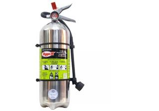 Matafuego, Extintor De 6 Lts Tipo K Apto Cocinas