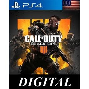 Bo4 | Call Of Duty: Black Ops 4 | Ps4 1 | Lançamento