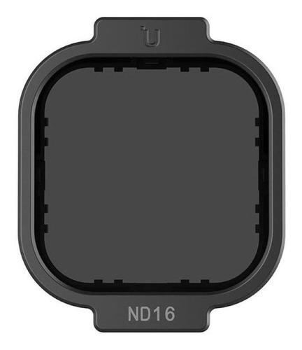 Imagem 1 de 1 de Filtro Densidade Neutra Nd16 P/ Gopro Hero 9 Black - Ulanzi