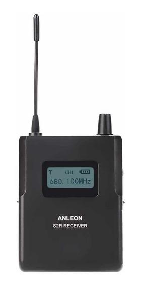 Receptor De Palco Anleon S2 670-680 Mhz 100mtrs Livre