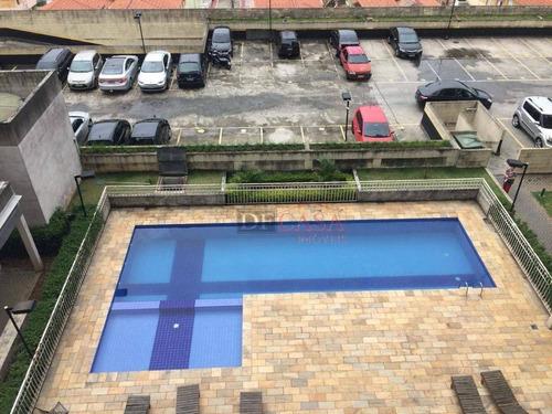 Apartamento 3 Dormitórios 1 Suite Aricanduva - Ap4354