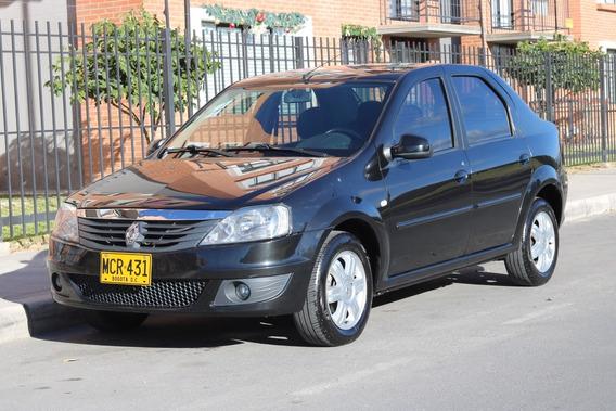 Renault Logan Dynamique 1.6 Modelo 2012