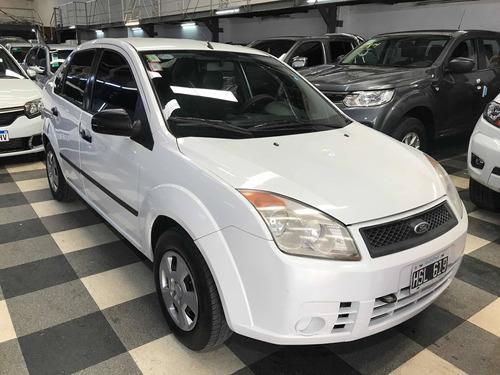 Ford Fiesta 1.6 Max Ambiente Mp3 Gnc 60660537