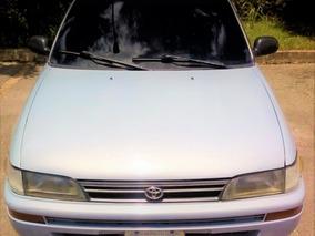 Toyota Corolla 1.6 Carburado Leer Descripción Completa Antes
