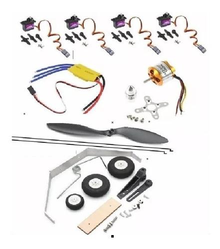 Brushless Motor Kit Aeromodelo