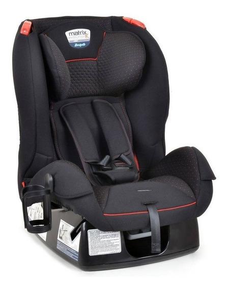 Cadeira Burigotto Matrix Evolution K Dot vermelho