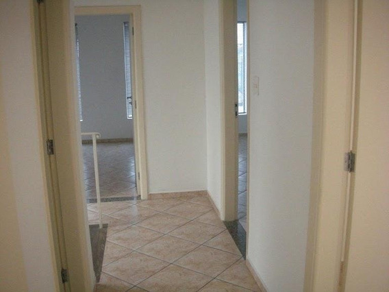 Casa Para Alugar, 300 M² Por R$ 12.500,00 - Indianópolis - São Paulo/sp - Ca0064