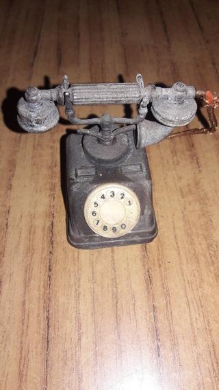 Antiguo Sacapuntas Telefono