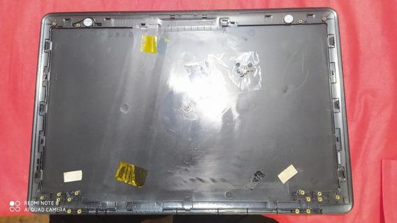 Tampa + Moldura Do Notebook Multilaser Legacy Pc 101