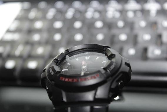 Relógio Casio G-shock G-101