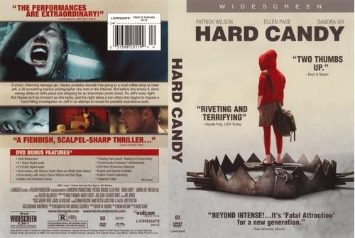 Hard Candy Dvd Original Solo Envios