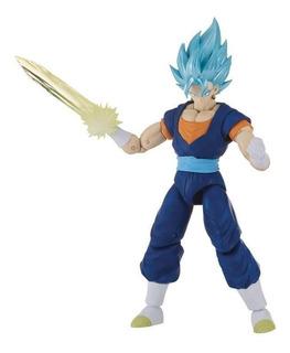 Vegetto Blue Dragon Ball Super Figura Dragon Stars