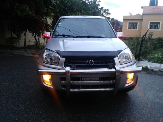 Toyota Rav4 2001 4x4