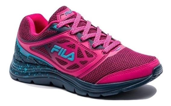 Zapatillas Fila Niños - Running. Envio Gratis - Sport Evolved