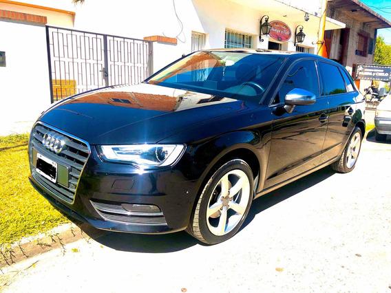 Audi A3 1.4 T Fsi Stronic Technolo 2014