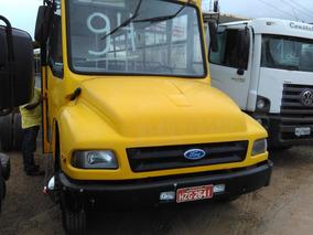 Ônibus Escolar Tipo Americano 92/94