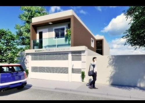 Imagem 1 de 3 de Apartamento Com 2 Dormitórios À Venda, 40 M² Por R$ 228.995,00 - Penha - São Paulo/sp - Ap0051