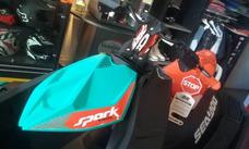 Sea Doo Spark Trixx 0km Moto Agua Acuatica 2017