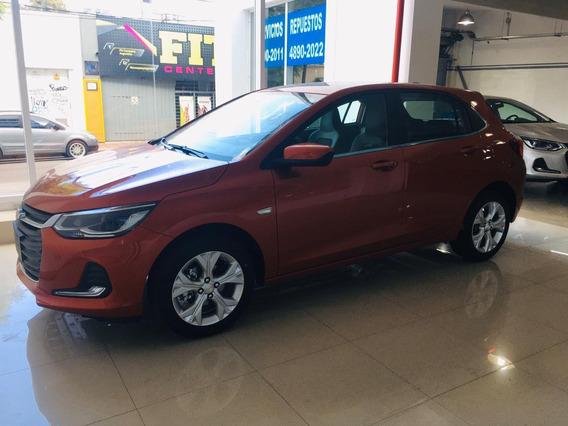 Nuevo Chevrolet Onix Premier Ii Mt Oferta !!!!! Mc