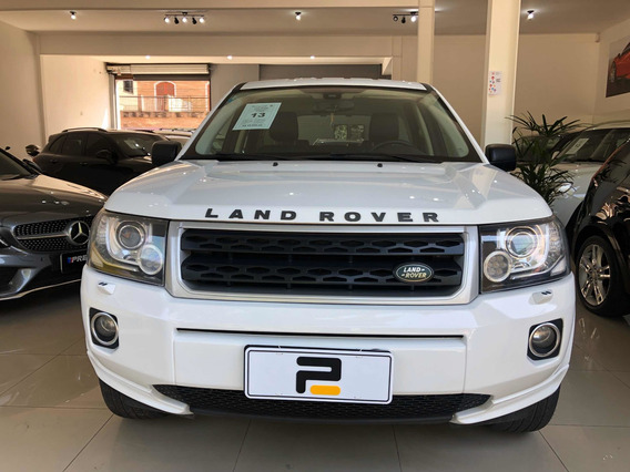 Land Rover Freelander 2 Se Diesel Aut
