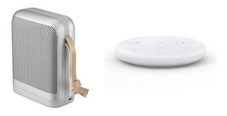 Parlante Bluetooth Bang & Olufsen Beoplay P6 Portable (k744)