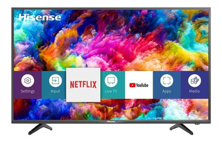 Smart Tv Hisense 49 H4918fh5 Full Hd