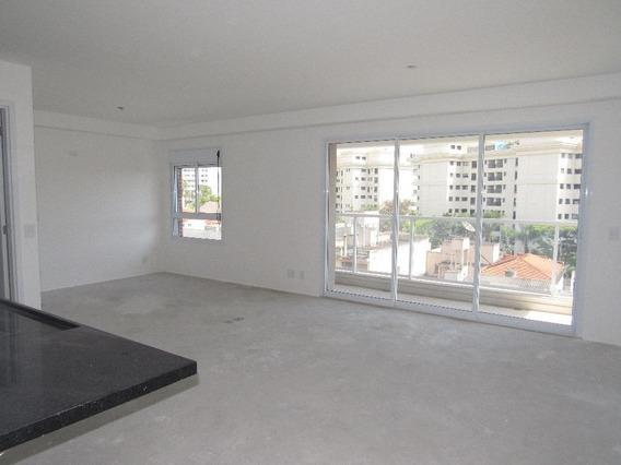 Apartamento Em Alto Da Lapa, São Paulo/sp De 41m² 1 Quartos Para Locação R$ 2.300,00/mes - Ap330709