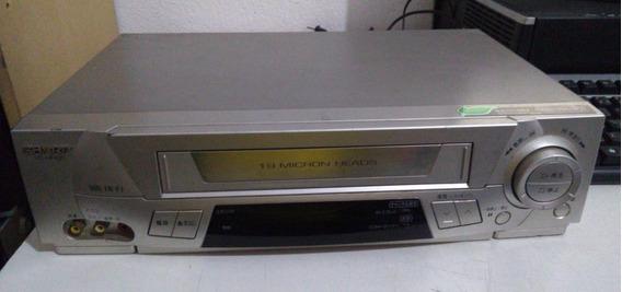 Videocassete Sharp Vc-hf830