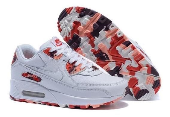 Nike Air Max 90 Entrego Em 24 Horas